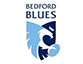 Bedford Blues Rugby Logo